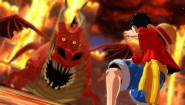 Immagine One Piece: Unlimited World Red (PS Vita)
