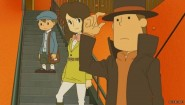 Immagine Il Professor Layton e l'Eredità degli Aslant 3DS