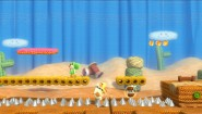 Immagine Yoshi's Woolly World Wii U