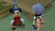 Immagine Immagine Kingdom Hearts 3D: Dream Drop Distance 3DS