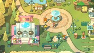 Immagine The Swords of Ditto PlayStation 4