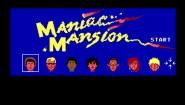 Immagine Maniac Mansion (PC)