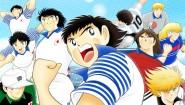 Immagine Captain Tsubasa: Dream Team (iOS)