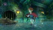 Immagine Ni no Kuni: La minaccia della Strega Cinerea PlayStation 3