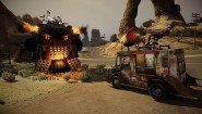 Immagine Twisted Metal PlayStation 3
