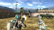 Immagine Immagine Tom Clancy's Ghost Recon: Predator PSP