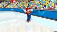Immagine Mario e Sonic ai Giochi Olimpici Invernali (Wii)