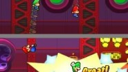 Immagine Mario & Luigi: Partners in Time DS