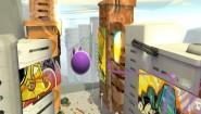 Immagine Immagine De Blob Wii