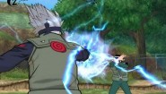 Immagine Naruto: Clash of Ninja Revolution (Wii)