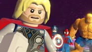 Immagine LEGO Marvel Super Heroes (Xbox 360)