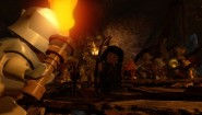 Immagine LEGO The Hobbit PlayStation Vita