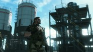 Immagine Metal Gear Solid V: The Phantom Pain (PS3)