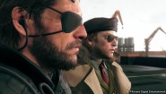 Immagine Metal Gear Solid V: The Phantom Pain PlayStation 3