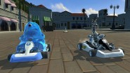 Immagine DreamWorks Super Star Kartz (Wii)