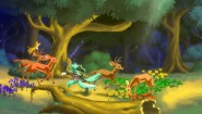 Immagine Dust: An Elysian Tail PlayStation 4