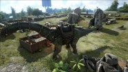 Immagine ARK: Survival Evolved PlayStation 4