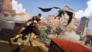 Immagine Extinction PlayStation 4