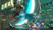 Immagine Street Fighter V PlayStation 4