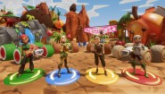 Immagine All-Star Fruit Racing (PS4)