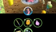 Immagine Adventure Time: Finn and Jake Investigations 3DS