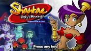 Immagine Shantae: Risky's Revenge - Director's Cut (Nintendo Switch)