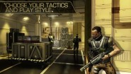 Immagine Deus Ex: The Fall iOS