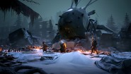 Immagine Mutant Year Zero: Road to Eden PlayStation 4