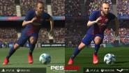 Immagine Pro Evolution Soccer 2018 (PS3)
