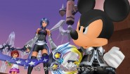 Immagine Kingdom Hearts HD 2.5 ReMIX PlayStation 3