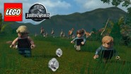 Immagine LEGO Jurassic World (PS Vita)