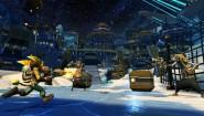 Immagine Ratchet & Clank: Armi di Distruzione PlayStation 3