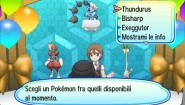 Immagine Pokémon Ultra Moon 3DS