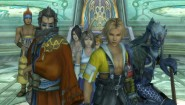 Immagine Final Fantasy X / X-2 HD Remaster PlayStation 4