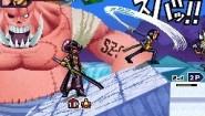 Immagine One Piece: Gigant Battle DS