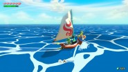 Immagine The Legend of Zelda: The Wind Waker HD (Wii U)