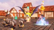 Immagine World of Final Fantasy PlayStation 4