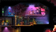 Immagine SteamWorld Heist Wii U