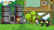 Immagine Scribblenauts Unlimited Wii U