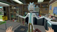 Immagine Rick And Morty Virtual Rick-ality (PS4)