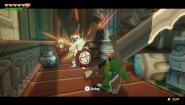 Immagine The Legend of Zelda: The Wind Waker HD Wii U