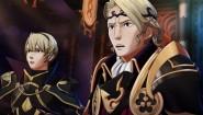 Immagine Fire Emblem Fates: Conquista 3DS