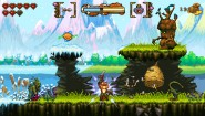 Immagine FOX n FORESTS PlayStation 4