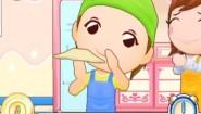Immagine Cooking Mama 2: World Kitchen (Wii)