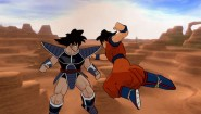 Immagine Immagine Dragon Ball Z: Budokai Tenkaichi 2 Wii