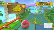 Immagine Super Monkey Ball: Step & Roll (Wii)