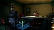 Immagine Grim Fandango Remastered PS Vita