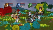 Immagine Castle Crashers (Xbox 360)
