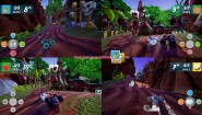 Immagine All-Star Fruit Racing (PC)