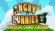 Immagine Angry Bunnies: Colossal Carrot Crusade (Wii U)